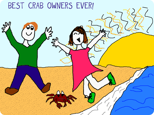 crab owners