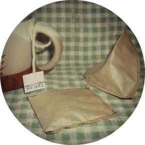 DIY Tea Bags ThreeWays